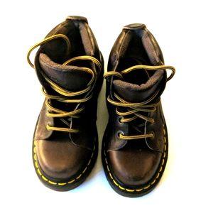 Kids Doc Martens boots size 13 #8444